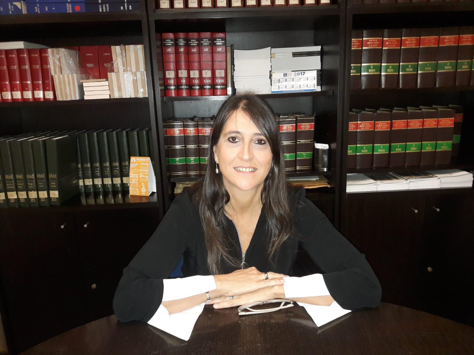 Gemma Suñé Advocada